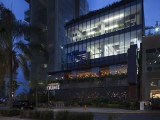 Urban Center Puerta de Hierro Centros comerciales de estilo moderno de PASQUINEL Studio Moderno