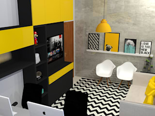 by Studio Beatriz Neves Modern