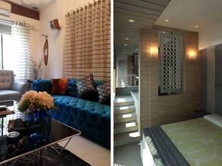 Cover Photo Modern living room by Ramnani & Associates Modern