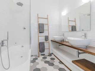 Facile Ristrutturare ห้องน้ำ