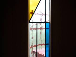星空に語らう住まい: 片倉隆幸建築研究室が手掛けた現代のです。,モダン