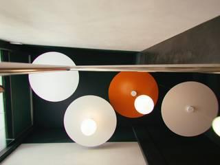 HOTEL MONTE CARMELO, Sevilla, España Hoteles de estilo moderno de Interiorismo Conceptual estudio Moderno