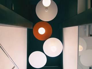by Interiorismo Conceptual estudio Modern