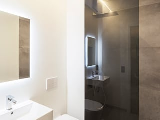 Shared Living Apartments Minimalistische Hotels von SEHW Architektur GmbH Minimalistisch