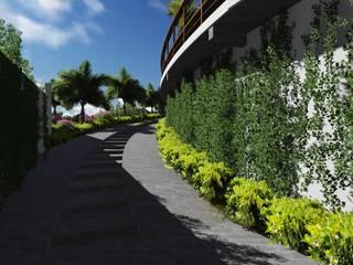 Residencial Vale das Videiras Casas modernas por SDuomo Arquitetura e Design Moderno