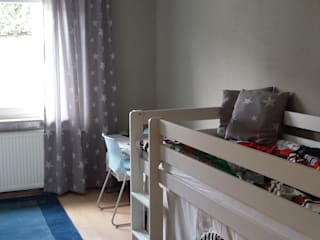 Nursery/kid's room by makasa