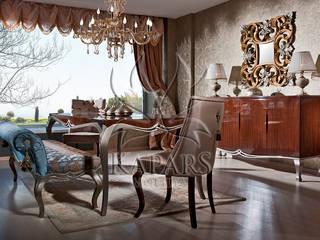 Kapars Mobilya & Dekorasyon Phòng ăn phong cách kinh điển