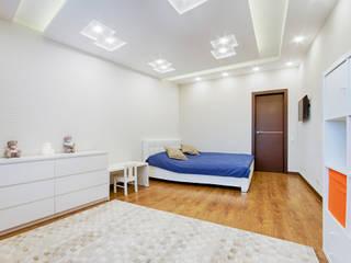 Детская комната для мальчика:  в . Автор – FotoRealEstate