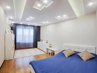 Комната для мальчика:  в . Автор – FotoRealEstate