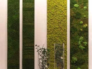 Moss – Yosun Paneller :  tarz Oteller