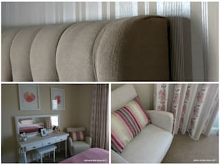 MASTER BEDROOM MAKE OVER by BEFORE & AFTER DECOR