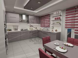 Kapars Mobilya & Dekorasyon Cucina moderna