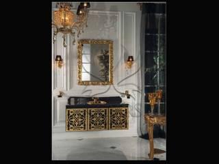 Kapars Mobilya & Dekorasyon Bagno in stile classico