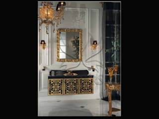 Classic style bathroom by Kapars Mobilya & Dekorasyon Classic