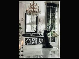Kapars Mobilya & Dekorasyon Phòng tắm phong cách kinh điển