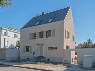 Wohnhausumbau:  Häuser von outsideIN | Innen-Architektur