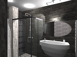 Bathroom by relion conception, Modern