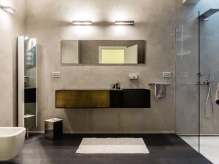 Ванные комнаты в . Автор – VillaBio