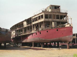 Nilschiff Sudan:  Hotels von outsideIN | Innen-Architektur