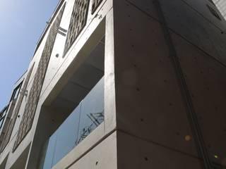 Modern houses by 수목피엠 Modern