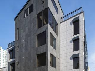 ULJU house: DIDI studio 디디의  주택