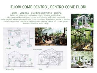 Fuoricomedentro:  in stile  di Ramina Studio