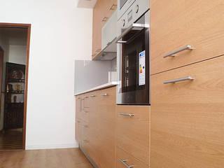 Dapur Modern Oleh Belsolar Lda Modern