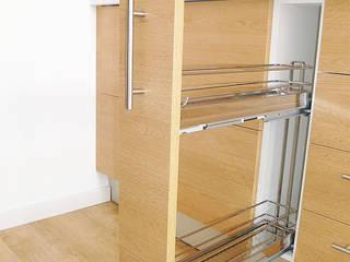 Kitchen by Belsolar Lda, Modern