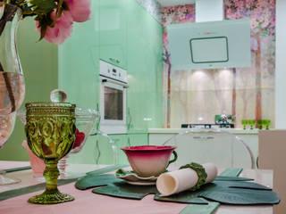 вишневый сад: Кухни в . Автор – osavchenko