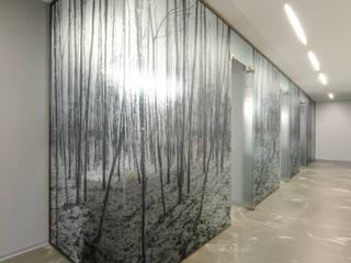 Dental INN - Praxis Dr.Bergmann & Partner Moderne Praxen von Peter Stasek Architects - Corporate Architecture Modern