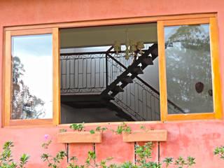 Rumah Gaya Kolonial Oleh ILHA ARQUITETURA Kolonial
