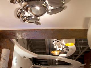 Licht Center Speyer Moderne Ladenflächen von Peter Stasek Architects - Corporate Architecture Modern
