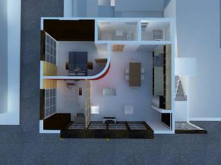 Urbe. Taller de Arquitectura y Construcción Minimalist house