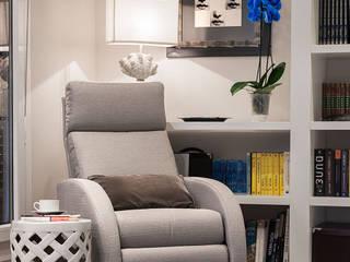 Столовые комнаты в . Автор – Basoa Decoración, Модерн