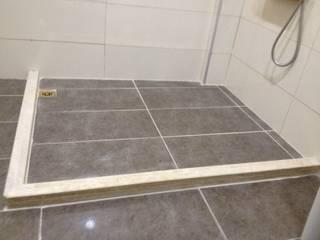 ideal duşakabin BathroomFittings Keramik Beige