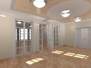 Der Umbau der Villa Hermannshof zum Konferenz- und Gästehaus der Firma Carl Freudenberg KG Klassische Kongresscenter von Peter Stasek Architects - Corporate Architecture Klassisch