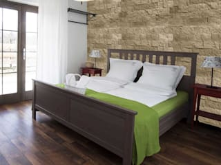 rustic  by Export Design - Pannelli Decorativi, Rustic
