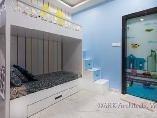من ARK Architects & Interior Designers حداثي