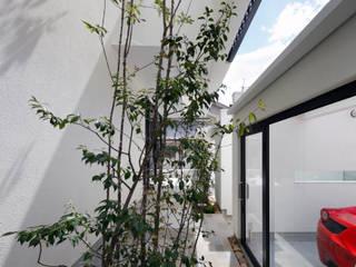 近藤晃弘建築都市設計事務所의  주택