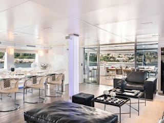 Key Invest Interior Designer Istanbul Modern Yachts and Jets