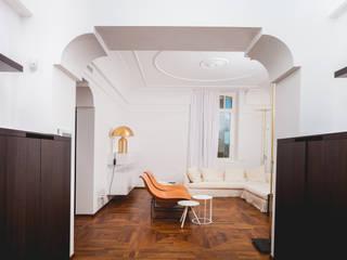 Moderne Wohnzimmer von Eusebi Arredamenti Modern