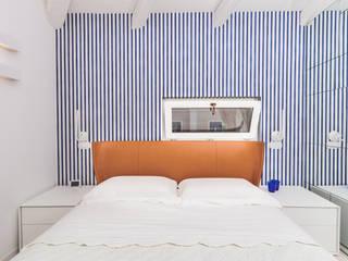 Eusebi Arredamenti Minimalist bedroom