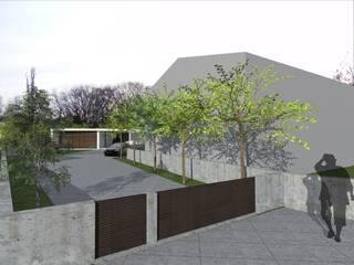 Estudo em evolução:   por MO architect