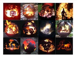 Wunsch Feuerkugeln:   von Feuerkugel