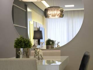 Danielle Barbosa DECOR|DESIGN Modern dining room