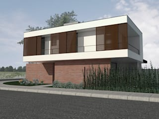 de ATELIÊ 203 Arquitetura
