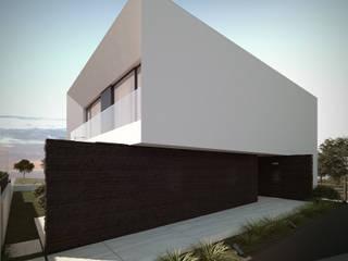 Esboçosigma, Lda 現代房屋設計點子、靈感 & 圖片