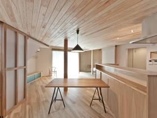 一二三ハウス: 有限会社 法澤建築デザイン事務所が手掛けたです。