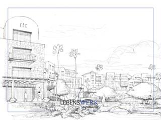 Hotel Costa del Pacífico de Lebenswerk S.A. de C.V.