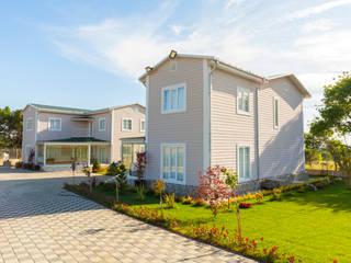 Houses by Villa Prefabrik Yapı, Scandinavian